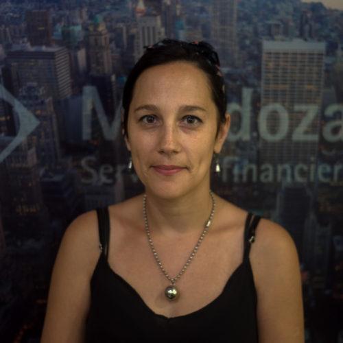 Maria Inés Bardon