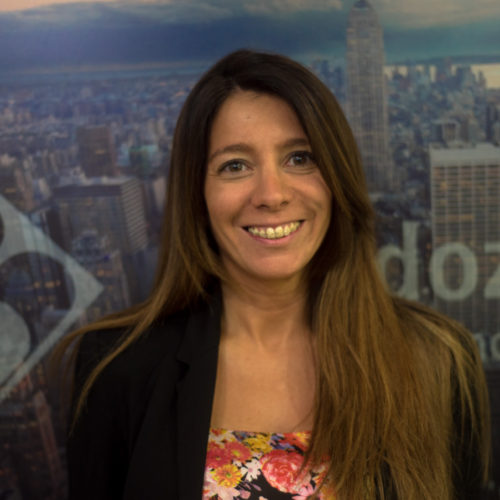 Lorena Iturralde