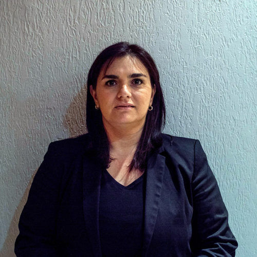 Ana Sales